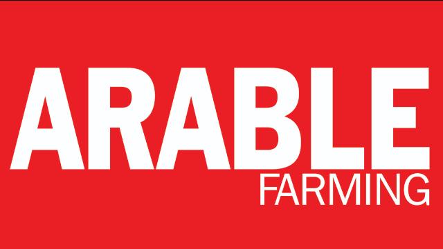 Arable Farming logo