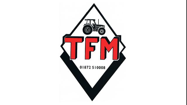 Truro Farm Machinery logo