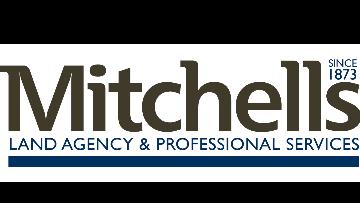 Mitchells Land Agency logo