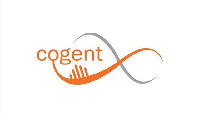 Cogent Logo logo
