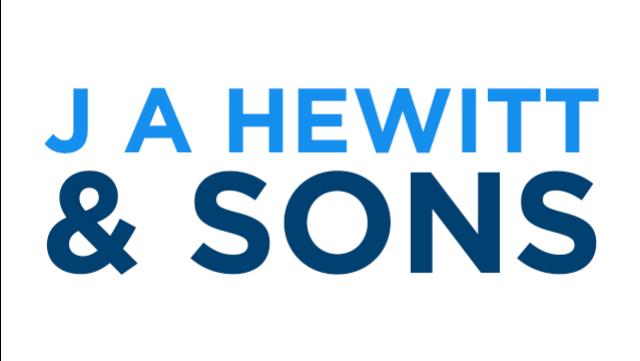 JA_Hewitt_JobsLogo logo