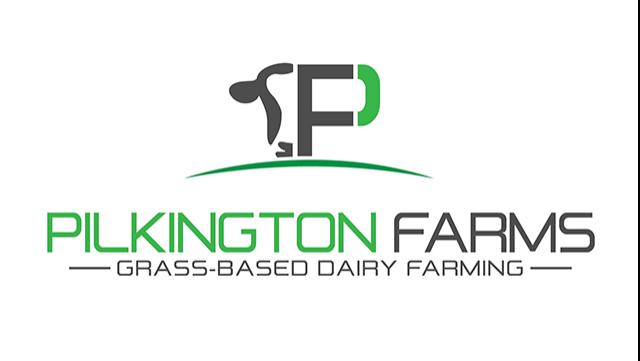 Pilkington Farms logo