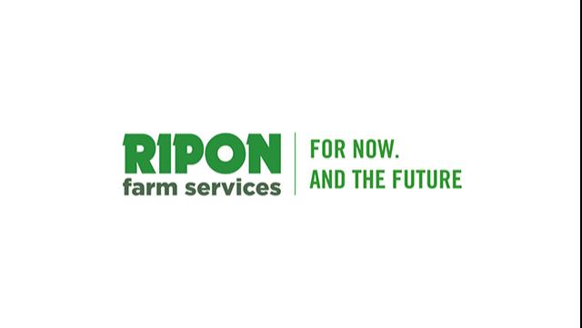 Ripon Farm Services logo