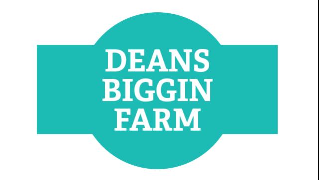 Dean Biggin Farm logo