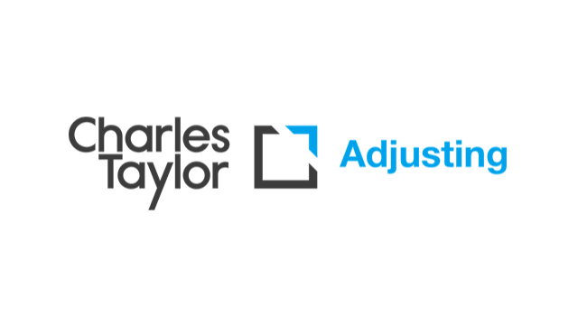 Charles Taylor logo
