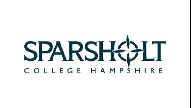 Sparsholt College Hampshire logo