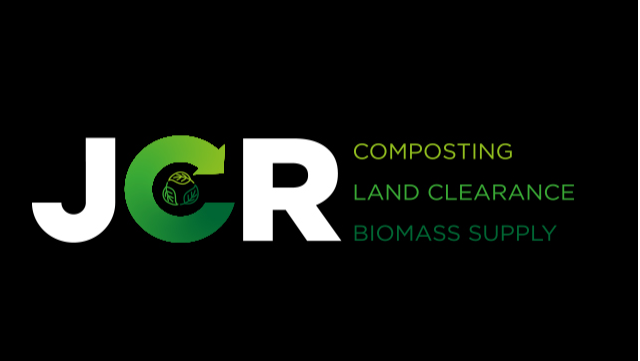 JCR Recycling logo