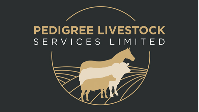 Pedigree Livestock Services logo