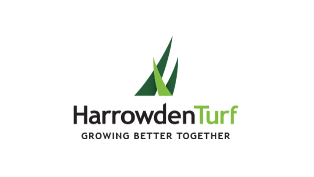 Harrowden Turf Ltd logo