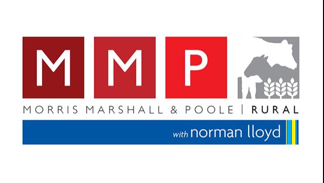 Morris Marshall & Poole Rural logo