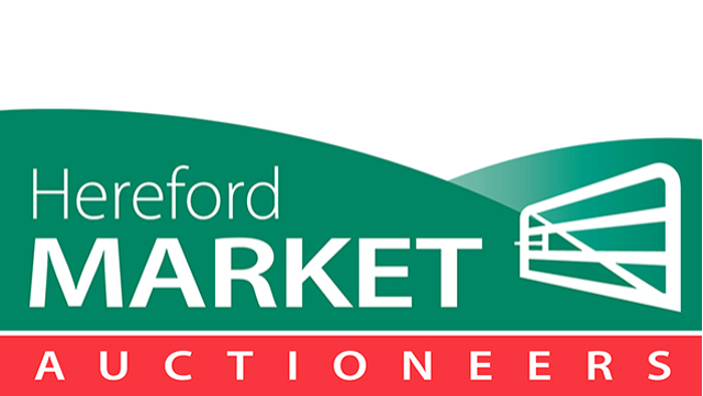 Hereford Market Auctioneers logo