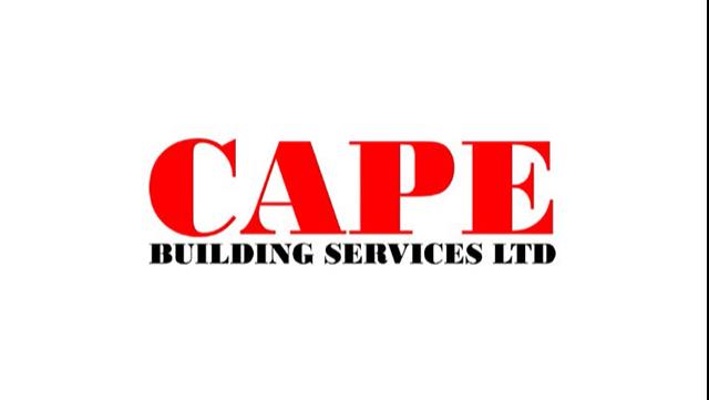 Cape Building Services logo