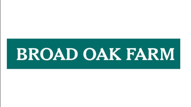 Broad Oak Farm logo