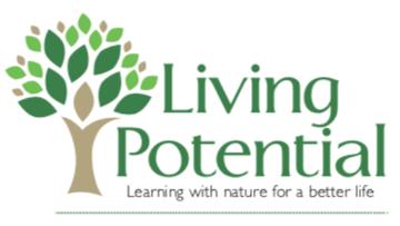 Living Potential Care Farming logo