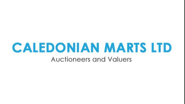 Caledonian Marts Ltd logo