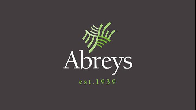 Abrey Farms logo