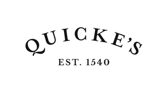 Quickes Traditional Ltd logo