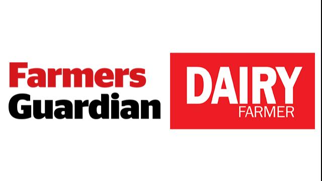 Dairy Farmer logo