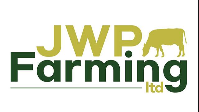 JWP Farming logo