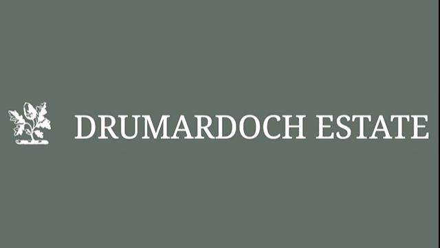 Drumardoch Estate logo