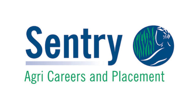 Sentry Agri Careers and Placement logo