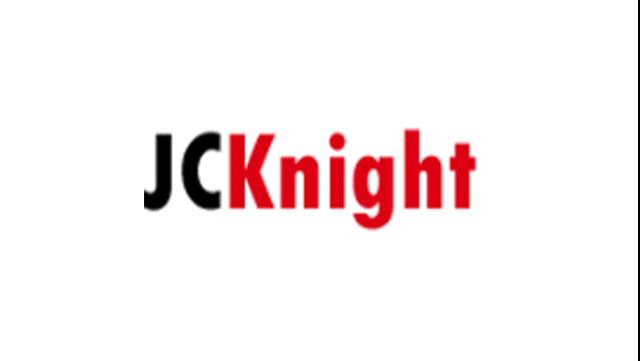 JC Knight logo