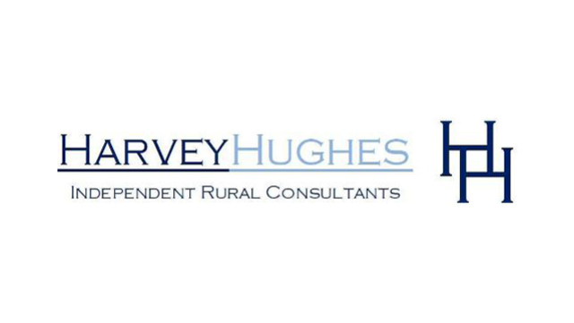 Harvey Hughes Limited logo