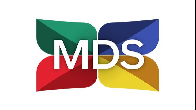 MDS Ltd logo